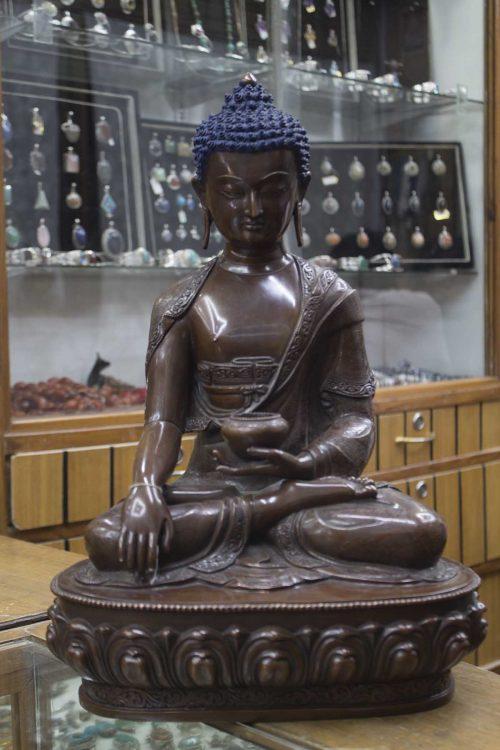 Shakyamuni Buddha (1)