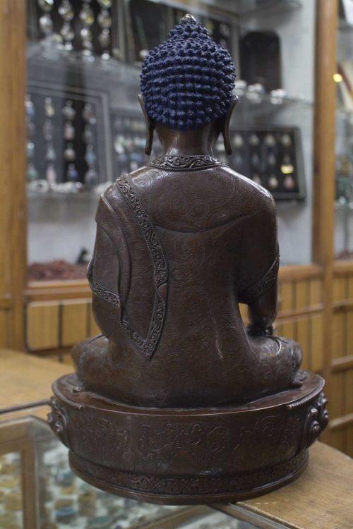Shakyamuni Buddha (4)