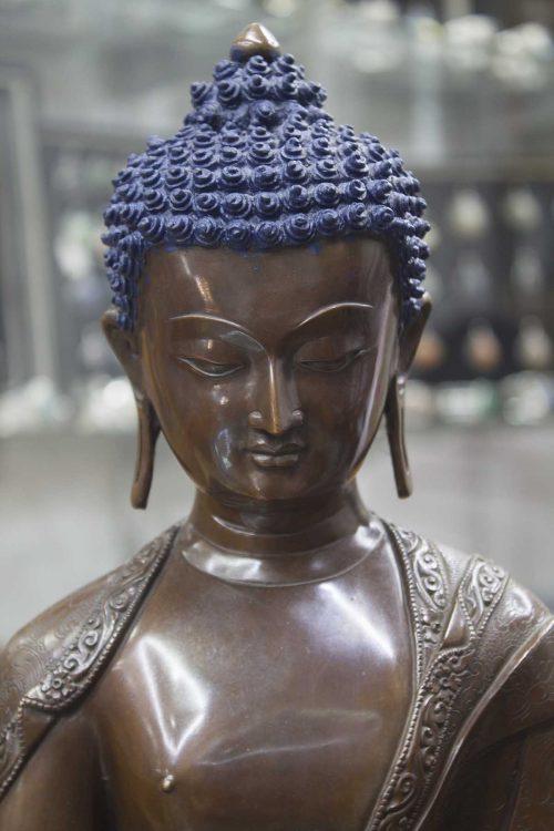 Shakyamuni Buddha (5)