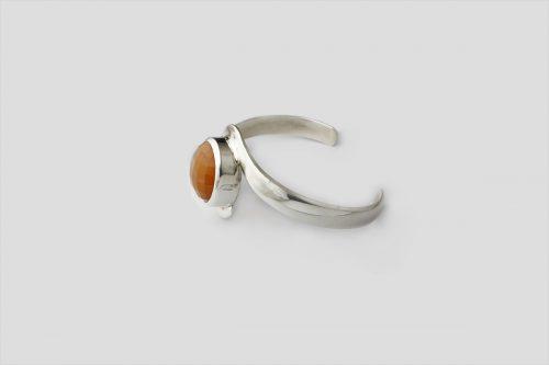 onyx silver bracelet 2
