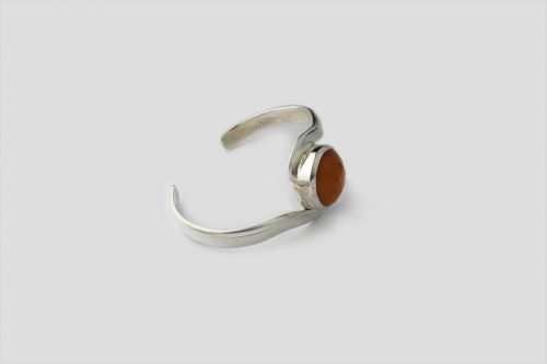 onyx silver bracelet 3