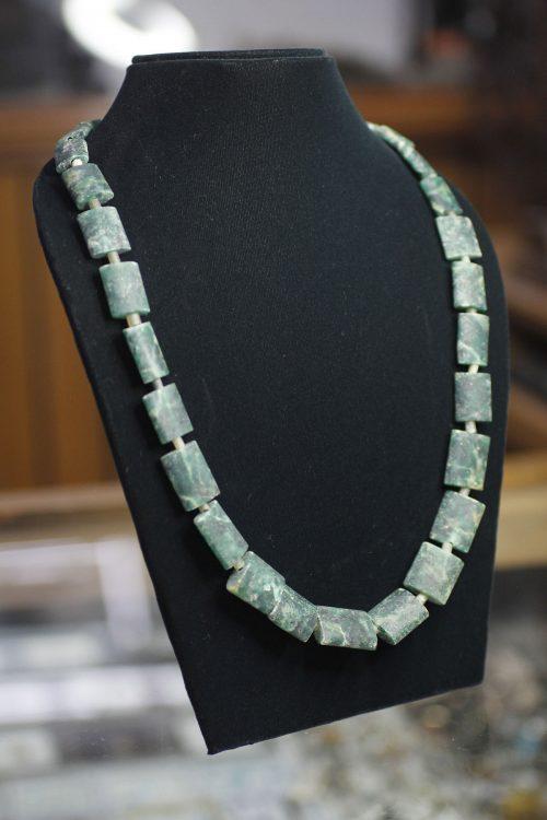 Afgani Jade